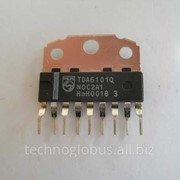 Микросхема TDA6101Q/N3 448 фото