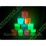 Светящаяся краска для экстерьера Noxton for Exterior Eco фото