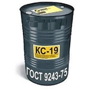 Масло компрессорное КС -19 180/216,5 л. фото