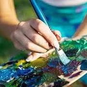 Студия живописи, рисунка и декора фото