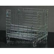 Сетчатый контейнер MARK 066080A4 фото