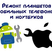 Ремонт iPhone, iPad, iPo, MacBook в центре Киева фото
