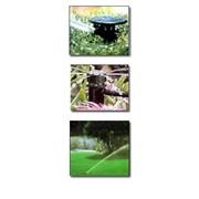 Услуги по установке систем автоматического полива фото