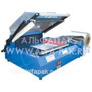 Формирователь подарочной упаковки упаковочный аппарат ТПЦ АП 200М для упаковки подарков полиграфии фото