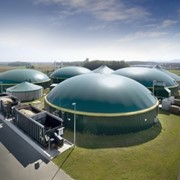 Биогазовые установки фото