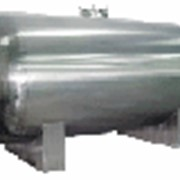 Резервуары и емкости для приема и хранения молока фото