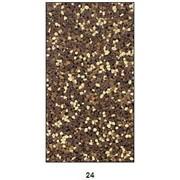 Защитно-отделочная штукатурка мозаичная/ LAOS 2/1,0-1,6 мм/, 25кг фото