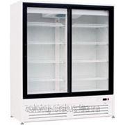 Шкаф холодильный Премьер 1400 купе фото