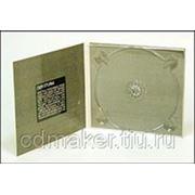 Диджипак CD фото