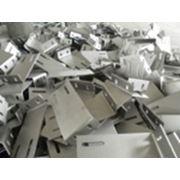 Услуги холодной штамповки листового металла усилие до 100 т фото