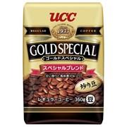 Кофе в зернах UCC пр-во Япония фото