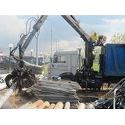 Покупка металлолома в Москве и МО вывоз металлолома круглосуточно. фото