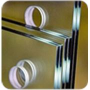 Сверление и зенковка стекла фото