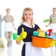 Уборка квартир, генеральная уборка домов фото