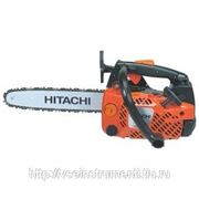 Бензопила hitachi cs 30 eh ( cs30eh ) фото