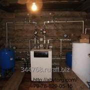 Монтаж тепловых насосов в Севастополе фото