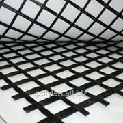 Сетка стеклянная армирующая марки ТРАНСЕТ ССТ-Б 3,4х3,4-120(45) фото