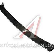 Лист рессоры ГАЗ-3302 задней №3 с хомутом L=1210мм ЧМЗ 3302-2912051-10 фото