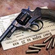 Ремонт травматических пистолетов фото