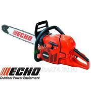 Бензопила ECHO CS-550-15» фото