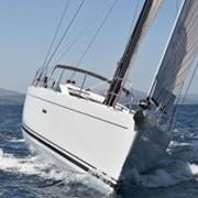 Парусная яхта Bordeaux 60 фото
