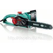 Пила электрическая цепная AKE 35S Bosch фото