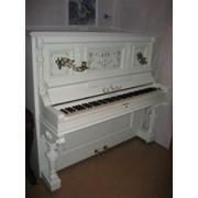 Реставрация рояля, пианино фото