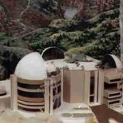 Типовой проект административного здания фото