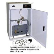"""Автоматические газогорелочные устройства типа """"ЭСБУРК"""" -4,0 фото"""