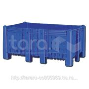 Пластиковый контейнер (Box Pallet) арт. 10-160-ОM фото