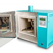 ПСБ–10 Аппарат для определения старения битумов фото