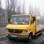 Эвакукатор Чернговцы Автодруг фото