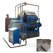 Машина для изготовления решеток под яйца серия TYZ фото