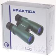 Бинокль Praktica Explorer 8x42 WP 922811 фото