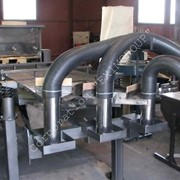Вибросито-Калибраторы «VSC-4N» И «VSC-2N» фото
