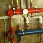 Автономное газоснабжение домов фото