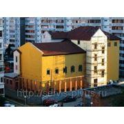 Продается 4-ех этажное здание, общей площадью 1 760,00 кв.м., фото