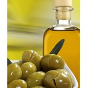 Оливковое не рафинированное масло 1 сорта фото