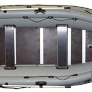Лодка надувная ПВХ Фрегат M-350 F фото