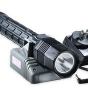 Тактический фонарь 8060 фото