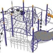 Детские площадки HAGS Agito Eiram фото