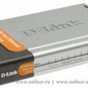 Коммутатор D-Link DES-1008 фото