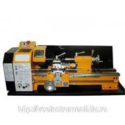 Токарно-винторезный настольный станок metalmaster lathe 250/550 фото