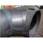 Воздуховоды, изделия, трубы из черного металла фото