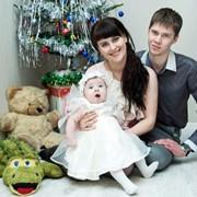 Семейная фотосъемка (Max) фото