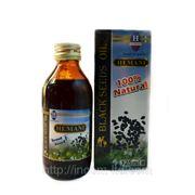Масло чёрного тмина Хемани 125мл фото