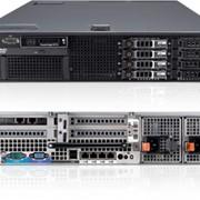 Серверы DELL PowerEnge R710 фото