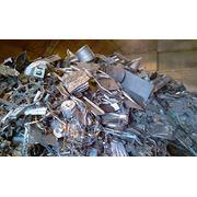 Закупка и переработка алюминиевого лома фото