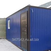 Сбм 01 сп сантехнический блок контейнер фото