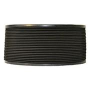 Шнур резиновый 10мм Lanex фото
